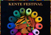 The Cradle of Kente