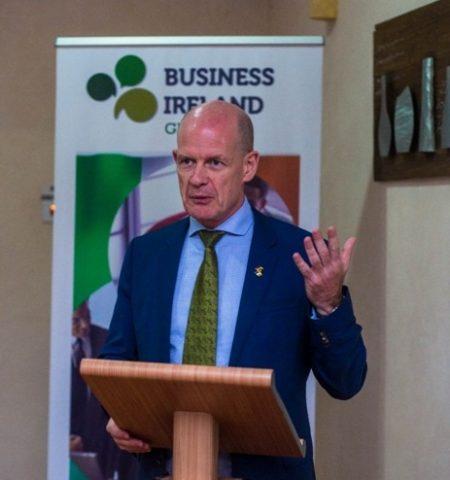 Trade Ireland