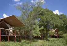 Olumara Camp