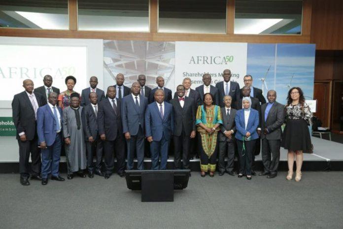 Africa50