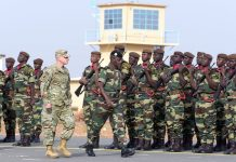 AFRICOM in the Sahel