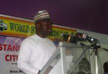 Mr Alhaji Mohamed Nii Adjei Sowah