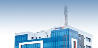 Access Bank Ghana's Head Office, Osu