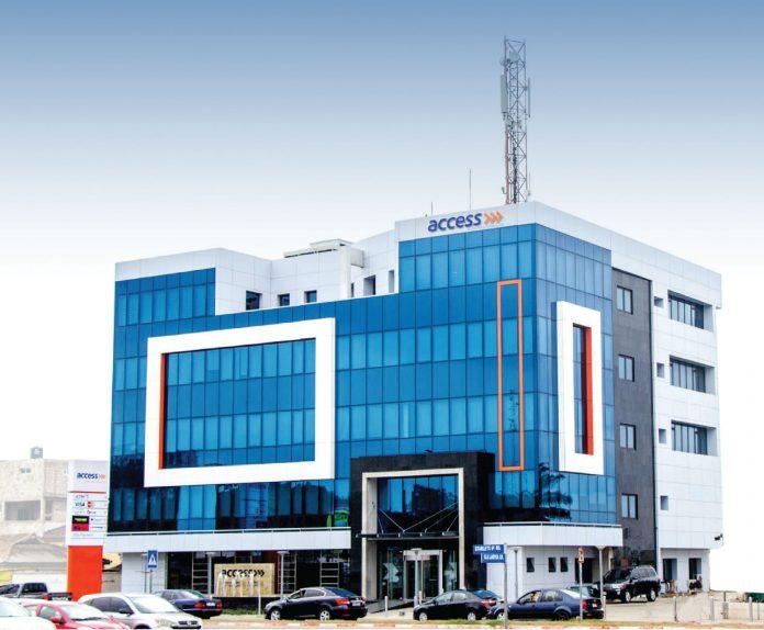 Access Bank Ghana's Head Office, Osu