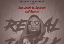 Eye Judah ft Ayesem x Renner - Real Talk (Prod. by @SicnarfPro)