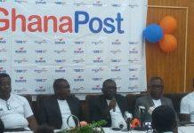 Ghana Post Company