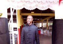 late Nana Kojo Jekrahuda Jehu- Appiah
