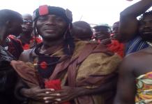 Nana Kwame Donkor V