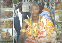 Nana Okwadum Atta IX