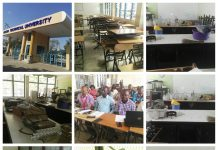 Technical University Teachers Association of Ghana (TUTAG)