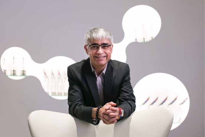 Vikram Channa, vice president of Discovery Networks Asia-Pacific Picture source: Discovery Networks Asia-Pacific