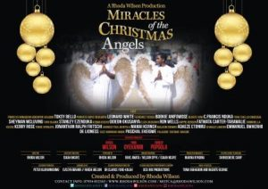 Miracles of The Christmas Angels