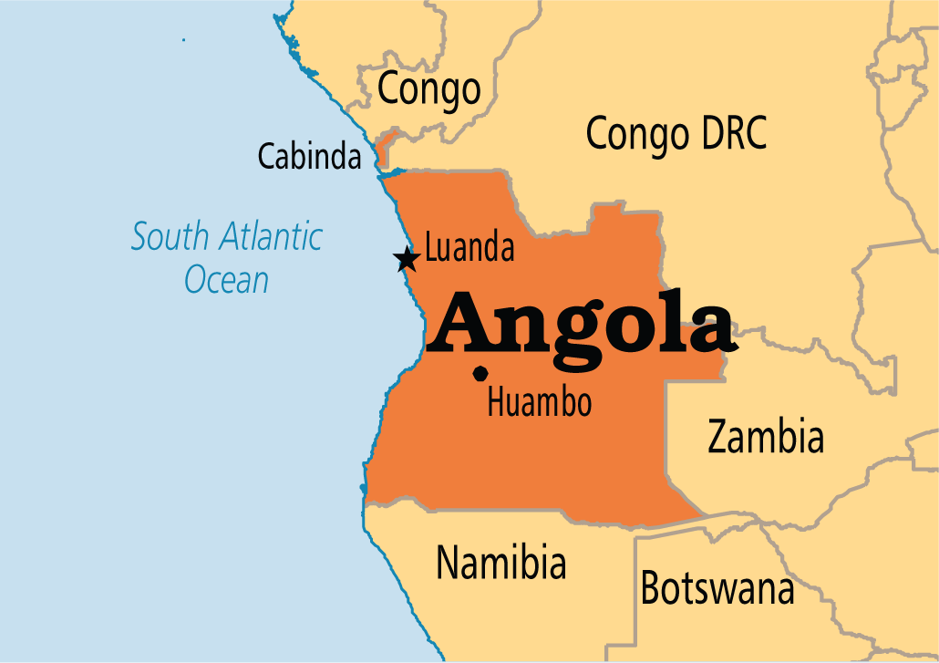 France, Angola to sign agreement on defense, security cooperation