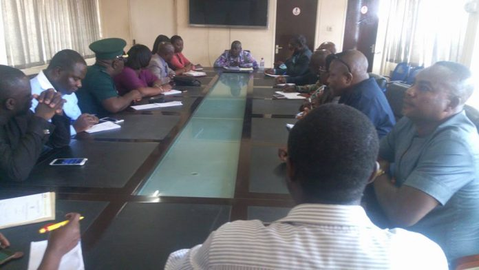 NIA engages GES over Ghanacard
