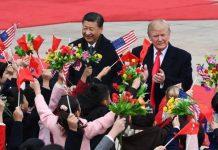 China-US ties