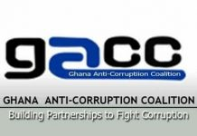 Ghana Anti-Corruption Coalition (GACC)
