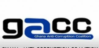 Ghana Anti-Corruption Coalition (GACC)