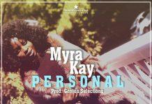 Myra Kay