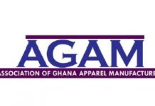 Association of Ghana Apparel Manufacturers (AGAM)