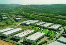 agro-processing park