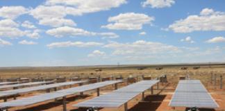 off-grid energy