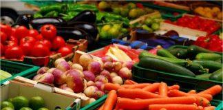 vegetable export ghana