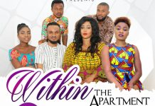 Within the Apart Apartment Tv series