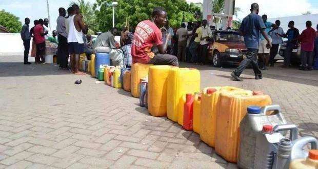 Premix Fuel