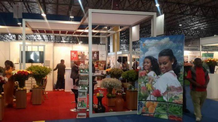 HortiFlora Expo