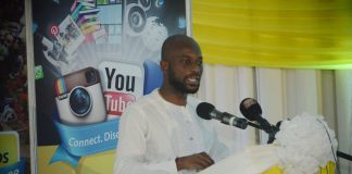 MR. NOEL GANSON, ACTING CHIEF MARKETING OFFICER OF MTN GIVING MORE DETAI...
