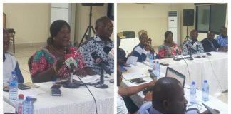 Ghana AIDS Commission (GAC)