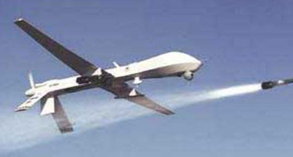 Pentagon drone attacks in Somalia