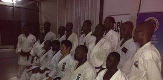 Martial Arts Seminar