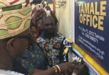 Tamale office of Shippers' Authority Gets Anopens for business