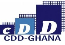 Centre for Democratic Governance (CDD)