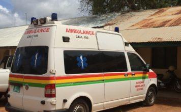 Health – Ambulance