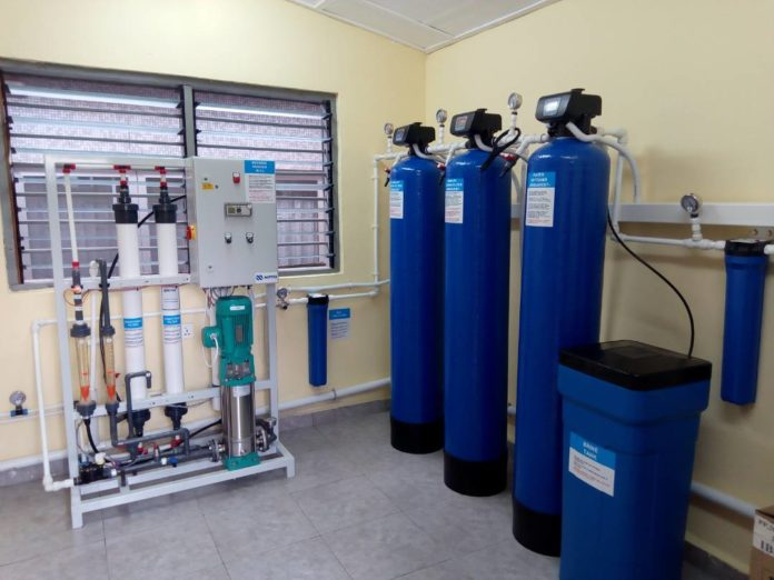 Health Dialysis Unit
