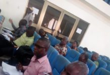 Agric Census Training Takes Off In Sunyani