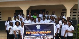 Ghana Physiotherapy Association