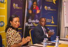 HR Focus Conference & Awards