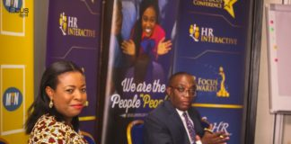 HR Focus Conference & Awards