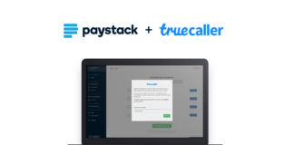 Paystack and Truecaller