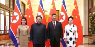 Xi-Kim historic meeting gives fresh impetus to peninsula situation: People's Daily Editorial