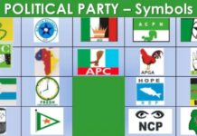 Documentation Center for Nigerian Political Parties (DCNPP)
