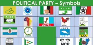 Documentation Center for Nigerian Political Parties (DCNPP)