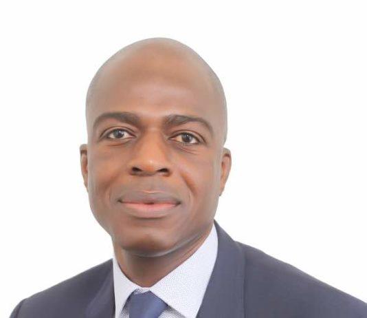 Mr. David K. Gyewu