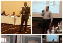 Mr. David Tetteh, Manager, Ghana Alternative Markets
