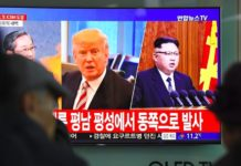Korean Peninsula Talks
