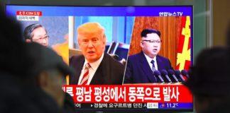 Korean Peninsula Talks