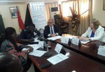 UNODC-Police Agreement